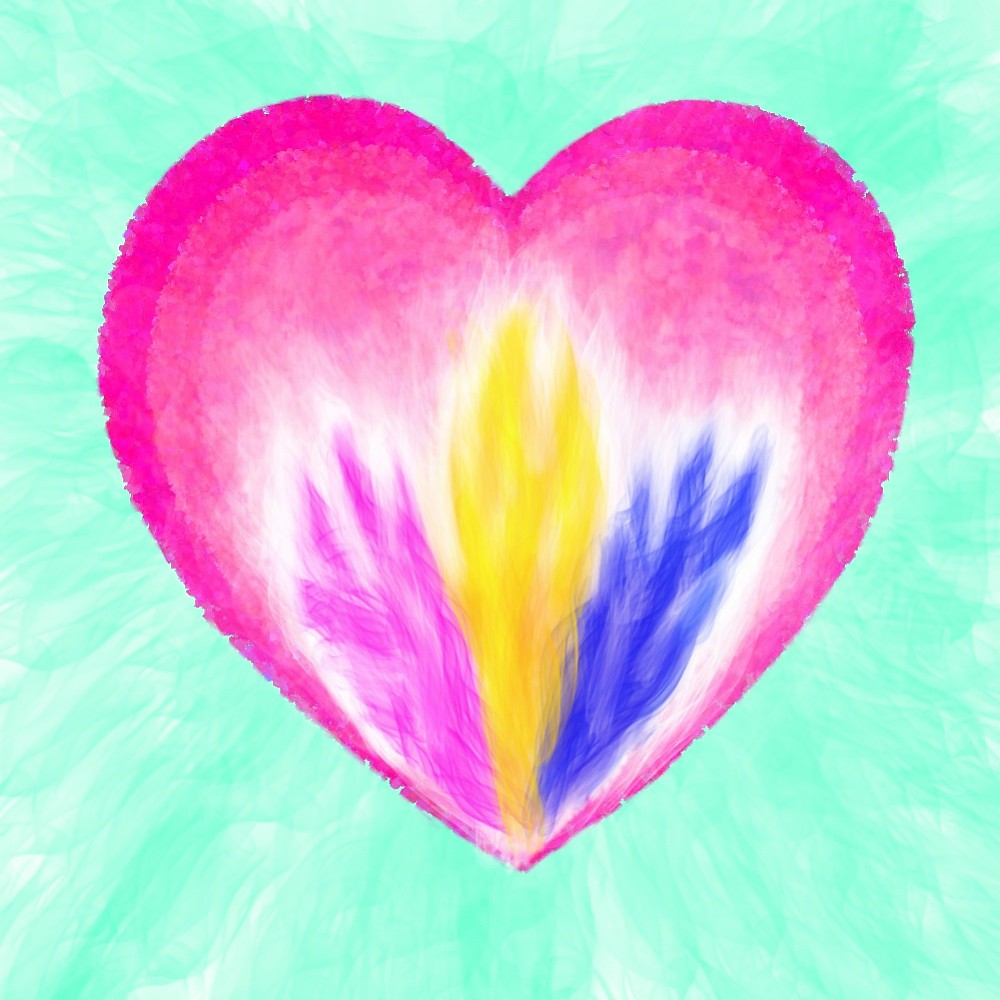 Heart-flame-healing-meditation